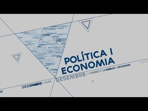 AND 365 - Resum de notícies de l'any - Política i Economia
