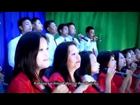 Raltieng Rammawi - Blessed Choir