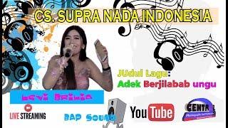 CS. SUPRA NADA INDONESIA#Adek berjilbab ungu#Voc.Levi Brilia