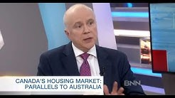 Fitch puts Australia housing on 'alert' - could Canada be next?