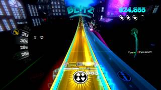 2112 - Rush - Rock Band Blitz