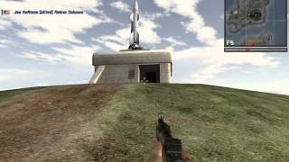 Battlefield 1942 Secret Weapons 100% DIFFICULTY Peenemunde axis part 1