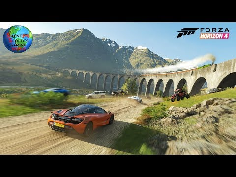 Forza Horizon 4 | Multiplayer thumbnail
