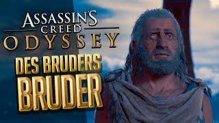 ASSASSIN'S CREED ODYSSEY ⚔️ 018: Ab ans Ruder & zu seinem Bruder!