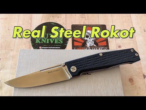 Real Steel Rokot 01RE162