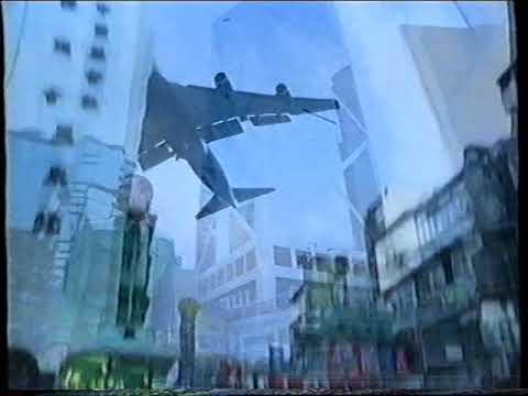 [香港經典廣告](1999)香港郵政 特快專遞 - YouTube