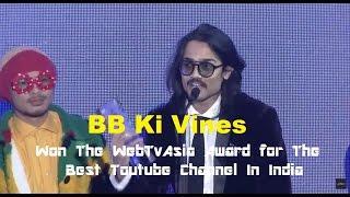 Bb ki Vines Untold Story l Interview With Bhuvan Bam | Hit The Shutter
