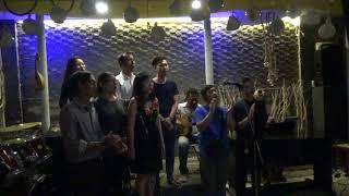 HẠT GIỐNG TÌNH YÊU   Lm  Phương Anh   Cafe Thánh Ca 17 03 2018