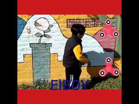 ElBOY 🤖.EN 1UN DIA☀️ DE SUPER MARIO