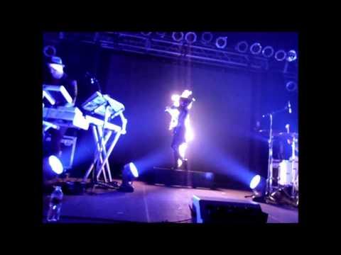 My Immortal - Lindsey Stirling @ Higher Ground Music, Burlington VT 3/21/13