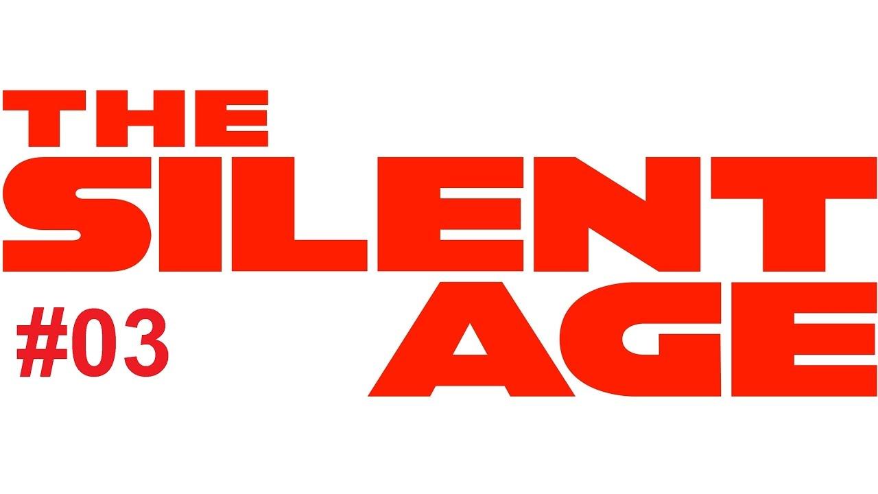 Zagrajmy w The Silent Age PL cz. 3 – Reginald Lambert