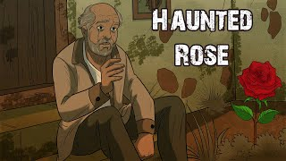 Rose. Episode-30. Real Horror Stories in Hindi- Animated. #Bhoot #HorrorStories #HHSA