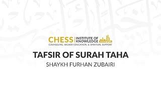 Thursday Night Tafsir | Surah Taha: Session 14 with Sh. Furhan Zubairi
