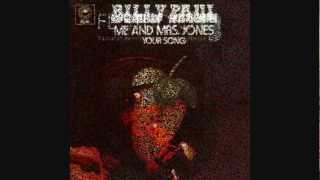 Billy Paul-Me and Mrs. Jones Sample Prod. By LaynoProd