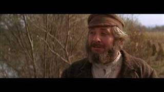 Fiddler On The Roof - Tevye Perchik and Hodel