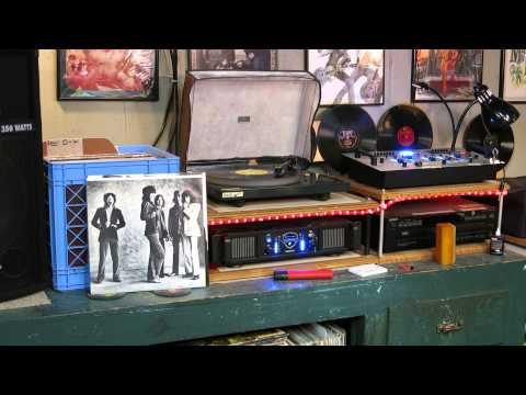 Curtis Collects Vinyl Records: The Rolling Stones - Can