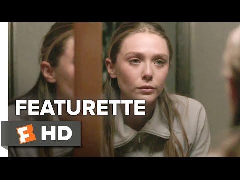 Wind River Featurette - Elizabeth Olsen (2017)   Movieclips Coming Soon