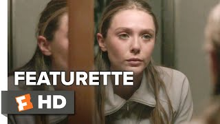 Wind River Featurette - Elizabeth Olsen (2017) | Movieclips Coming Soon