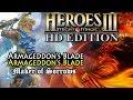 Heroes of Might & Magic 3 HD | Armageddon's Blade | Armageddon's Blade | Maker of Sorrows