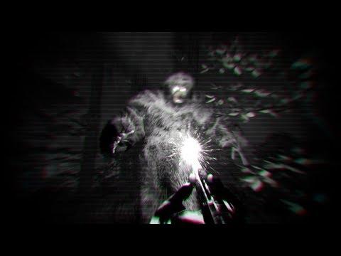 DE JACHT OP BIGFOOT!! - Royalistiq | Finding Bigfoot #2