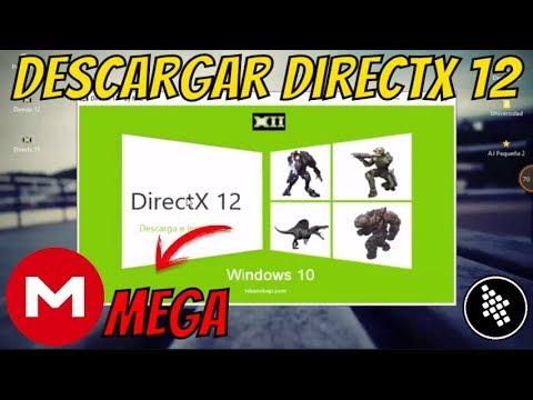 descargar directx sin virus
