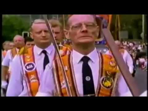 """Loyalists - """"Loyal to a past the British have left behind"""" (Documentary)"""