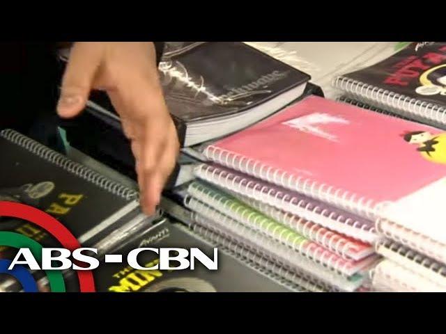 Bandila: Diskwento Caravan, nag-aalok ng murang school supplies