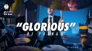 Download Glorious Drum Cover // BJ Putnam // Royalwood Church Mp3 and Videos