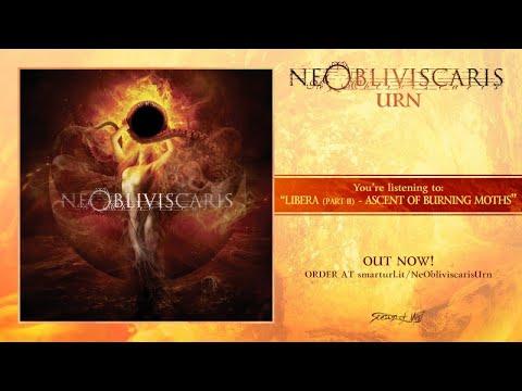 Ne Obliviscaris - Libera (Part II) - Ascent of Burning Moths