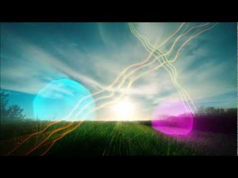From Dawn to Dusk  HD pictures with abstract shapes and music