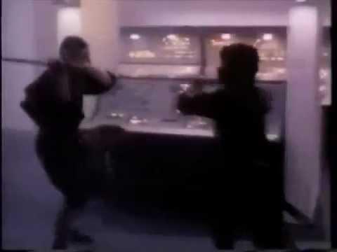 The Master: Ninja Fight 01