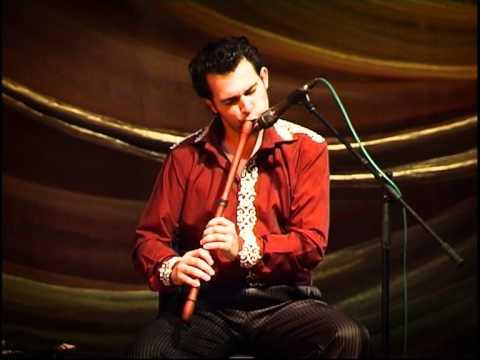 Armenia. Ancient Armenian flute music - YouTube  |Armenian Flute