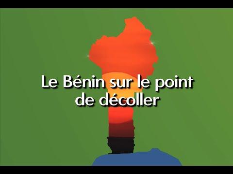 Le Bénin sur le point de décoller: Investir maintenant dans notre avenir