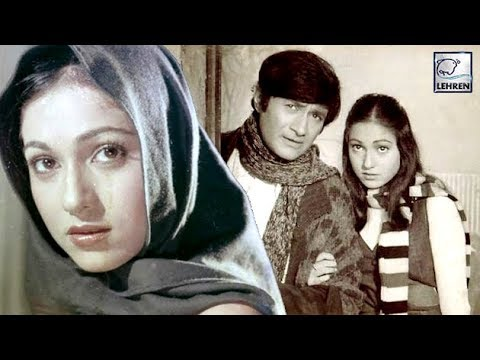 When Tina Munim Fell In Love With Dev Anand | Lehren Retro