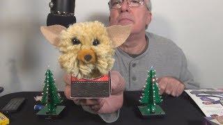 ASMR Making Pom Pom Puppies Whispering