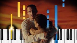 Charlie Puth - I Warned Myself - Piano Tutorial