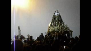 Carrera del resucitado en Freila 2010