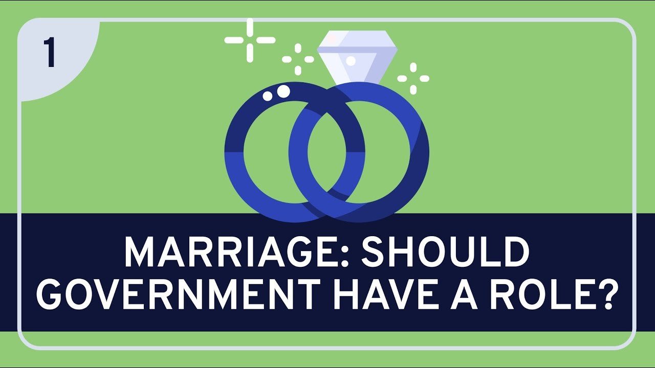 philosophy political government and marriage government s role