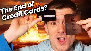 Is GRAHAM STEPHAN Right About the END OF CREDIT CARDS?