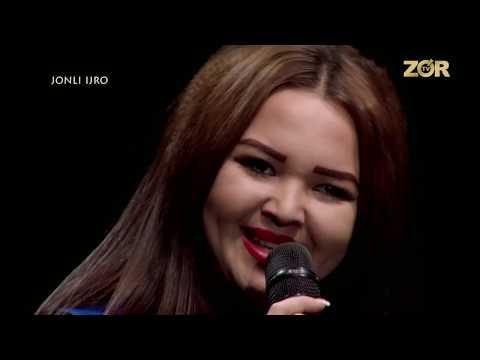 The Cover Up (2-mavsum) 2-soni (Ruslan Sharipov)