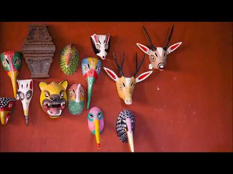 Travel Guide to San Miguel De Allende!