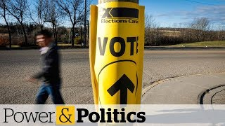 How millennial voter turnout could sway the Canadian election | Power & Politics