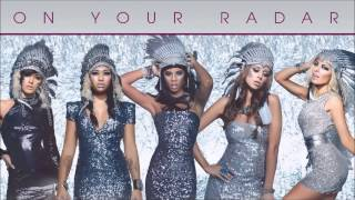 The Saturdays - On Your Radar (Album Megamix)
