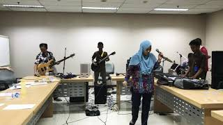 Video Hidup Dan Pesan Nabi (Bimbo)-Cover DBI Band download MP3, 3GP, MP4, WEBM, AVI, FLV Juli 2018