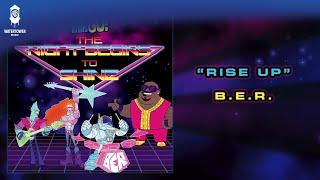 Baixar Teen Titans Go! - Rise Up - B.E.R.