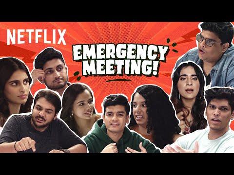 Why Did Netflix Do This To Us?? | @ashish chanchlani vines, @Mythpat, @Slayy Point, @Kusha Kapila