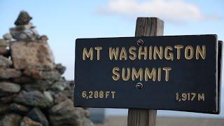 Mount Washington State Park: Celebrating 50 Years