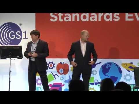Plenary - GS1 Industry & Standards Event 2016