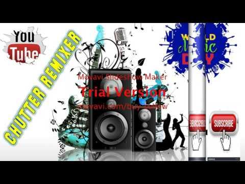 DJ CHUTTER_ [[ KOKAR PU DJ_ MODUS PART 2_ FULL REMIX ]] BY,L.NELSON