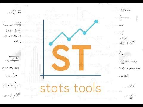 Descriptive Statistics Lecture